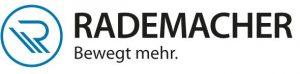 Rademacher-Logo